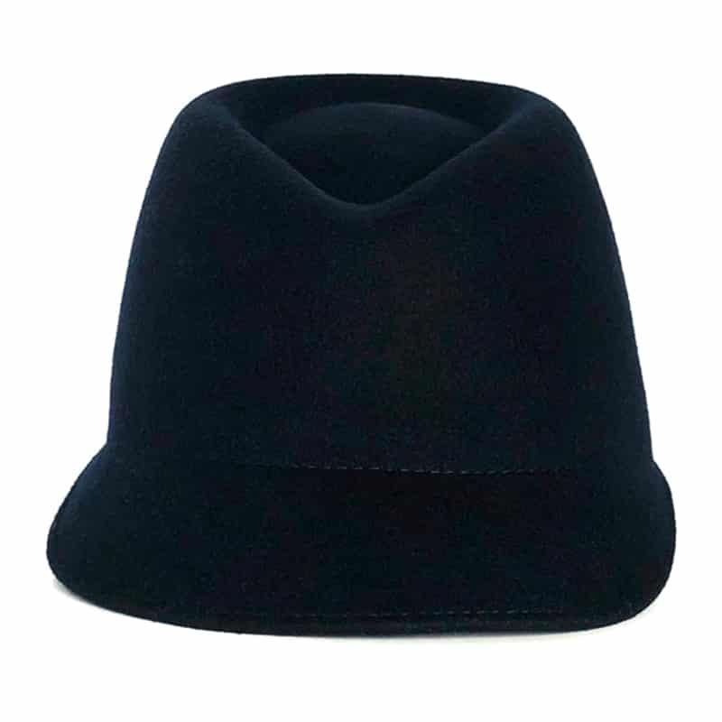chapeau képi les bains paris