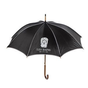 parapluie les bains paris
