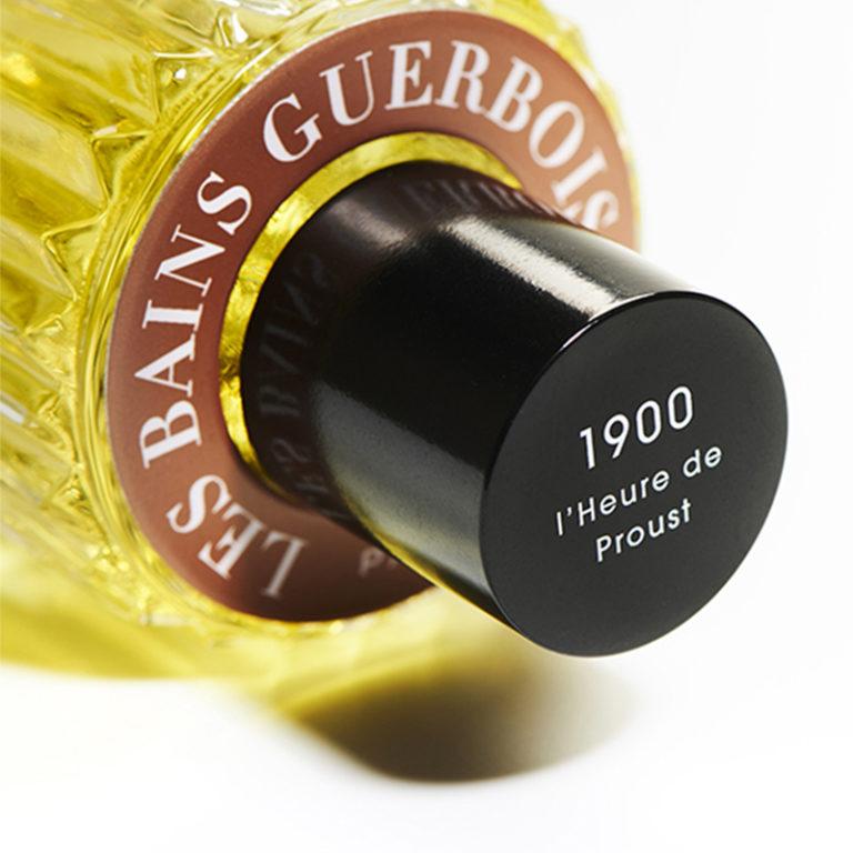 parfum 1900 proust les bains paris