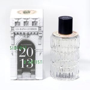 parfum 2013 les bains paris