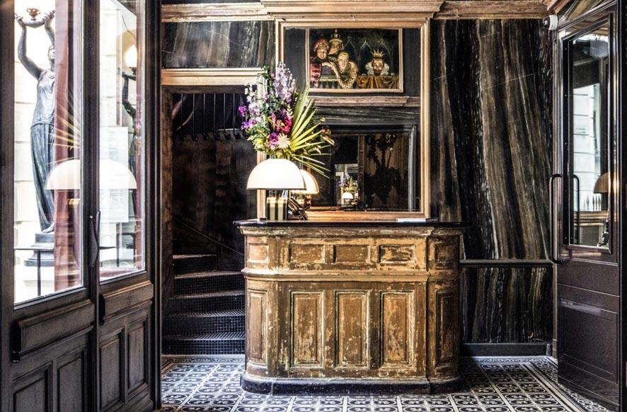 Hotel Les Bains | Les Bains Paris - Hotel Paris | Hotel de luxe